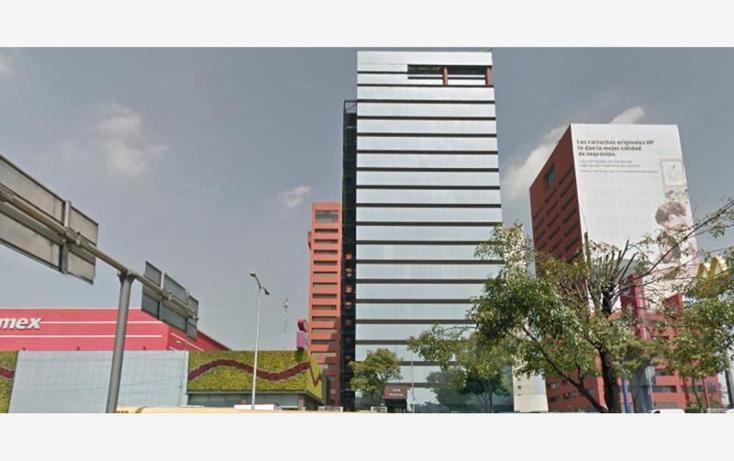 Foto de oficina en renta en  193, veronica anzures, miguel hidalgo, distrito federal, 1037851 No. 01
