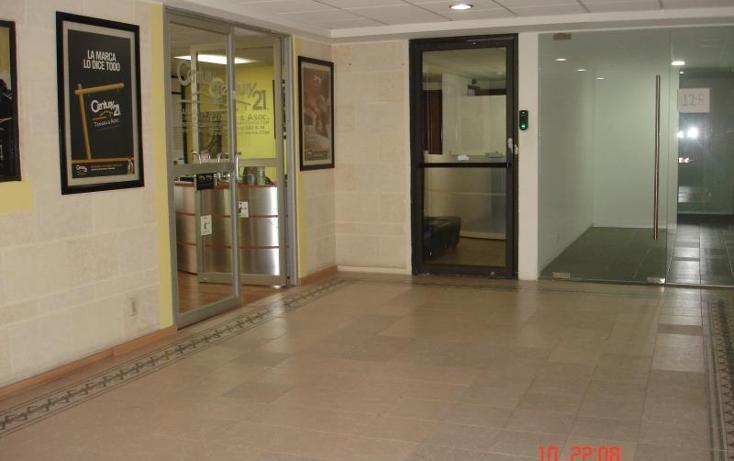 Foto de oficina en renta en  193, veronica anzures, miguel hidalgo, distrito federal, 1037851 No. 02