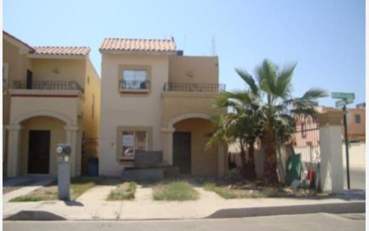Foto de casa en venta en  1934, residencial barcelona, mexicali, baja california, 582037 No. 02