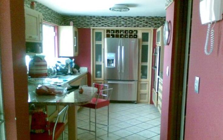 Foto de casa en venta en  194, san lorenzo, saltillo, coahuila de zaragoza, 1528280 No. 03