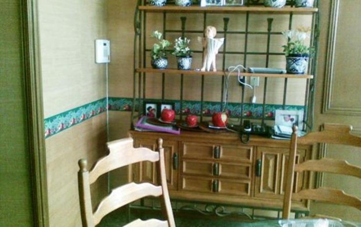 Foto de casa en venta en  194, san lorenzo, saltillo, coahuila de zaragoza, 1528280 No. 04