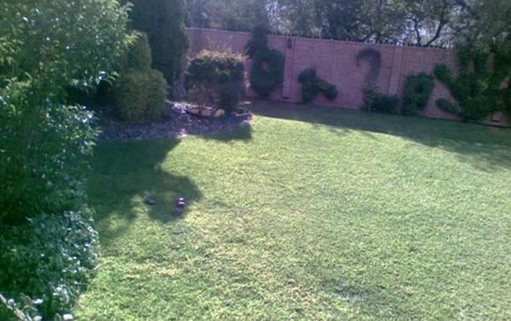 Foto de casa en venta en  194, san lorenzo, saltillo, coahuila de zaragoza, 1528280 No. 09