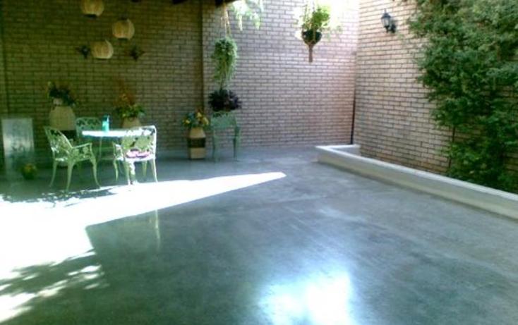Foto de casa en venta en  194, san lorenzo, saltillo, coahuila de zaragoza, 1528280 No. 12