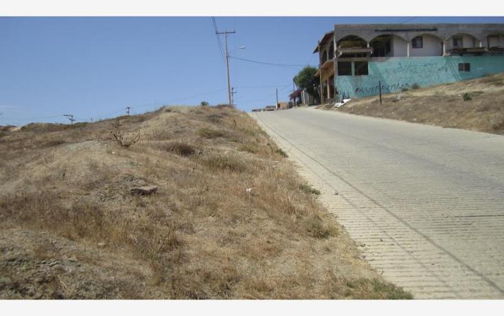 Foto de terreno habitacional en venta en  19403, vista marina, playas de rosarito, baja california, 2027152 No. 07