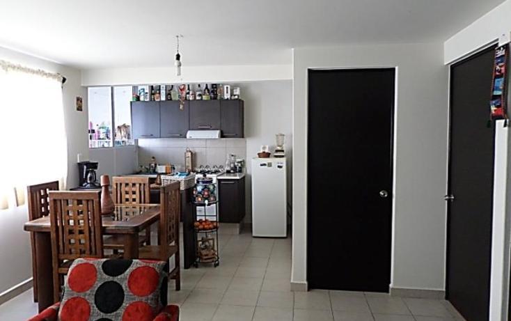 Foto de departamento en renta en  196, buenavista, cuauhtémoc, distrito federal, 2814454 No. 03