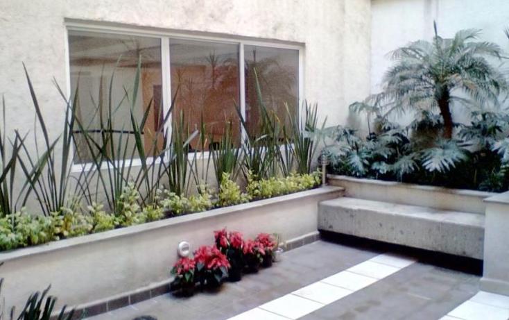 Foto de departamento en renta en  196, buenavista, cuauhtémoc, distrito federal, 2814454 No. 10