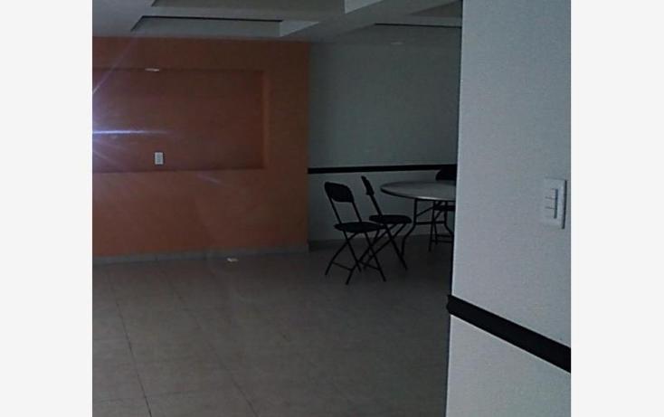 Foto de departamento en renta en  196, buenavista, cuauhtémoc, distrito federal, 2814454 No. 12