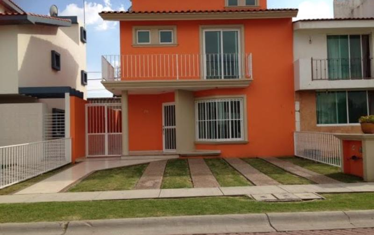 Foto de casa en renta en  196, san antonio de ayala, irapuato, guanajuato, 1487119 No. 01