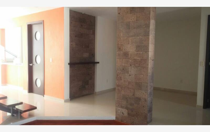 Foto de casa en venta en  196, valle imperial, zapopan, jalisco, 501218 No. 03