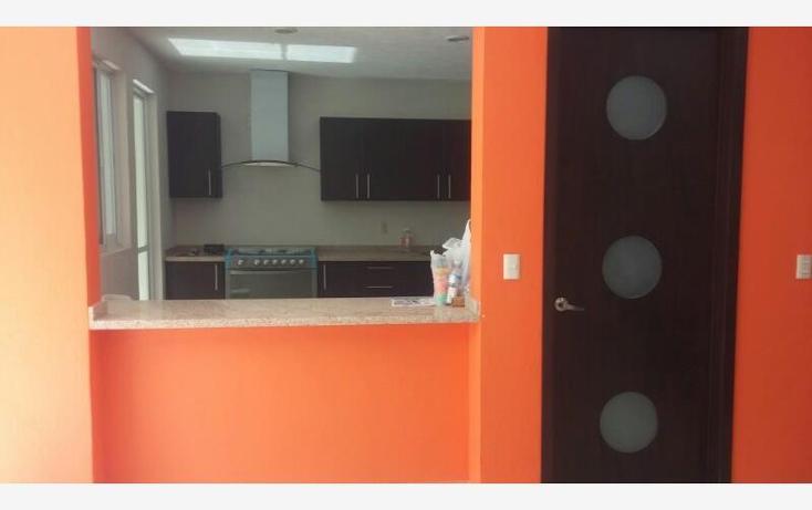 Foto de casa en venta en  196, valle imperial, zapopan, jalisco, 501218 No. 16