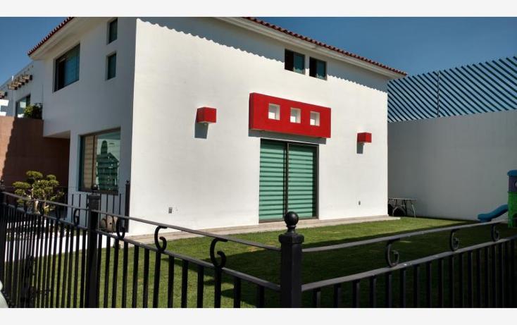 Foto de casa en venta en  1966, bellavista, metepec, méxico, 2796780 No. 02