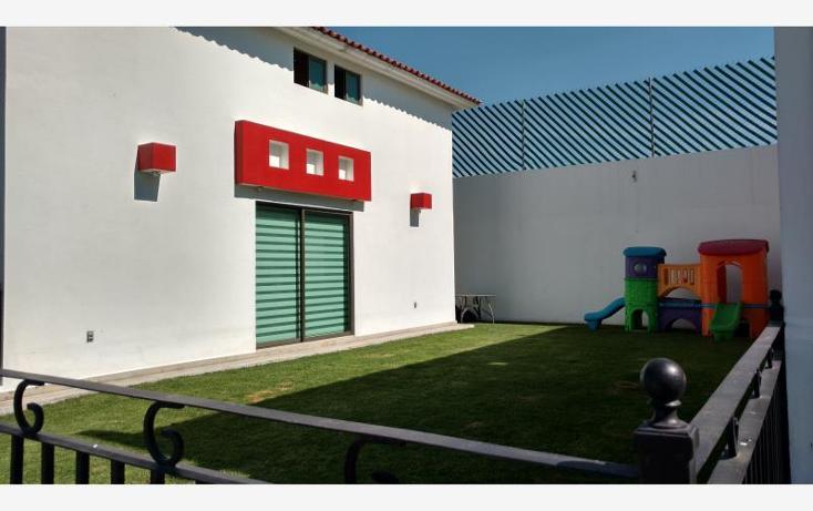 Foto de casa en venta en  1966, bellavista, metepec, méxico, 2796780 No. 03