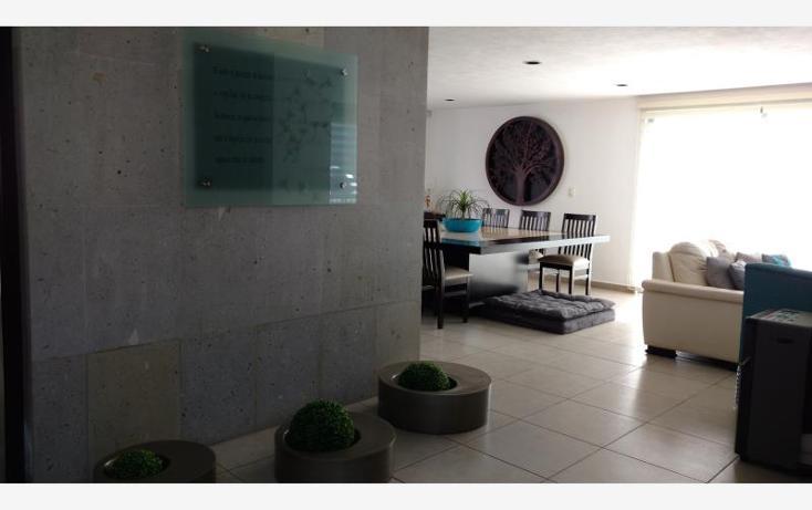 Foto de casa en venta en  1966, bellavista, metepec, méxico, 2796780 No. 04
