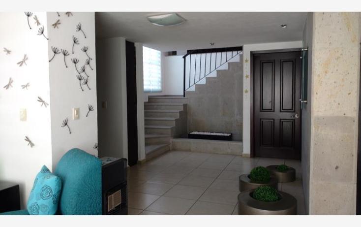 Foto de casa en venta en  1966, bellavista, metepec, méxico, 2796780 No. 09