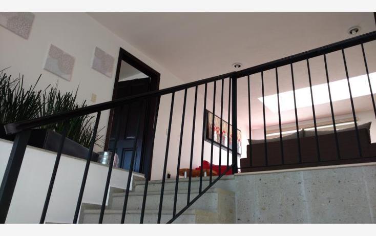 Foto de casa en venta en  1966, bellavista, metepec, méxico, 2796780 No. 19