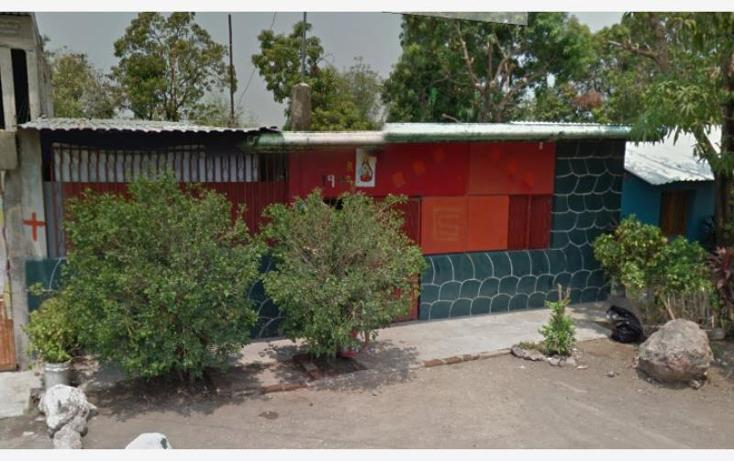 Foto de casa en venta en  197, pénjamo, apatzingán, michoacán de ocampo, 1600604 No. 01