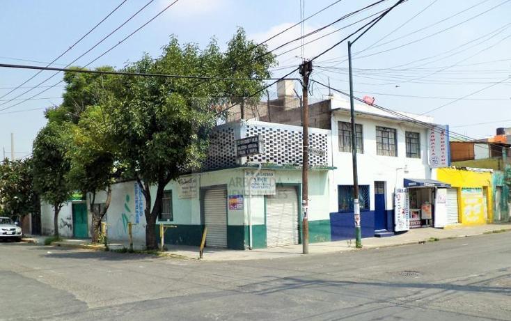 Foto de terreno habitacional en venta en  197, vallejo, gustavo a. madero, distrito federal, 1175327 No. 01