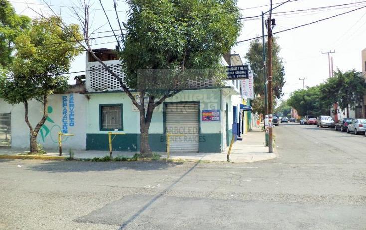 Foto de terreno habitacional en venta en  197, vallejo, gustavo a. madero, distrito federal, 1175327 No. 03