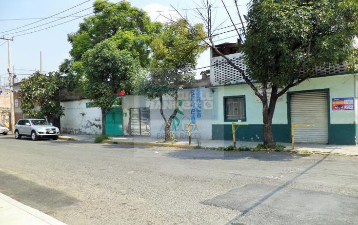 Foto de terreno habitacional en venta en  197, vallejo, gustavo a. madero, distrito federal, 1175327 No. 04