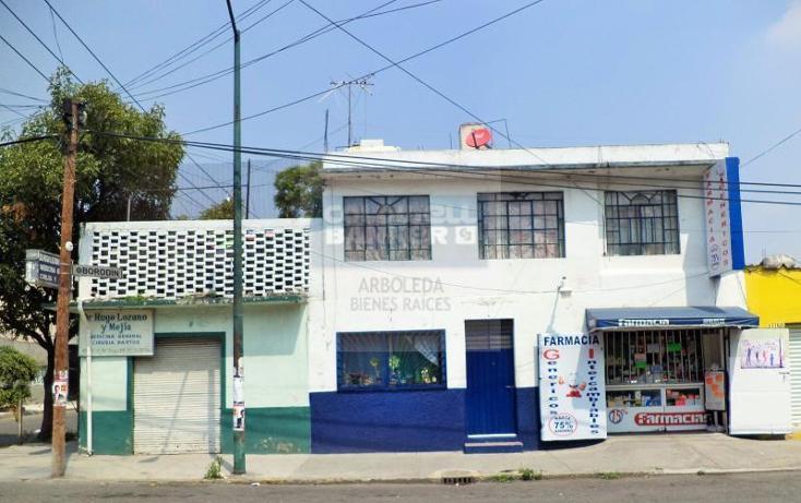 Foto de terreno habitacional en venta en  197, vallejo, gustavo a. madero, distrito federal, 1175327 No. 05