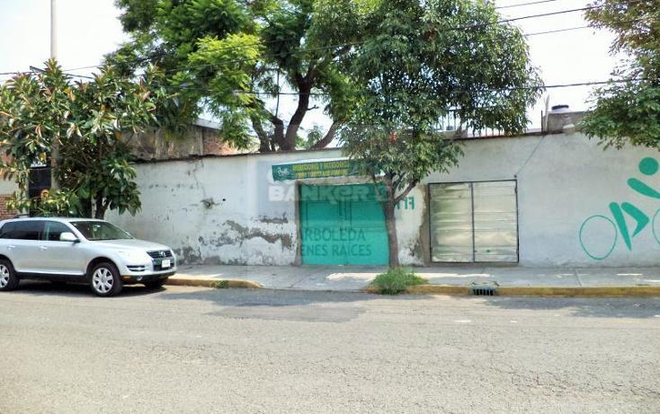 Foto de terreno habitacional en venta en  197, vallejo, gustavo a. madero, distrito federal, 1175327 No. 06