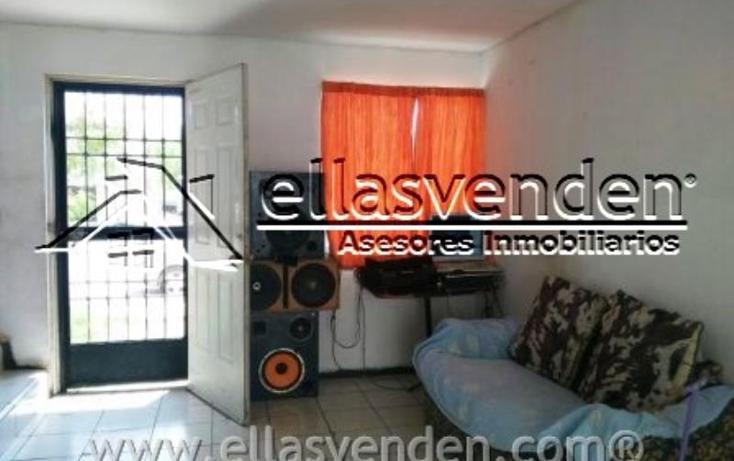 Foto de casa en venta en hacienda el campanario 1970, hacienda el campanario iii, apodaca, nuevo león, 2673797 No. 04