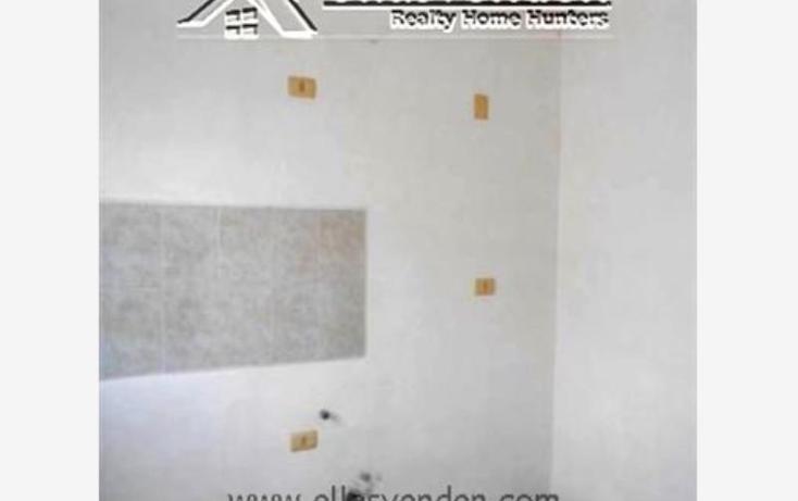 Foto de casa en venta en  1970, hacienda el campanario iii, apodaca, nuevo le?n, 665081 No. 05