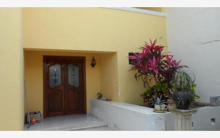 Foto de casa en venta en  198, francisco de montejo, m?rida, yucat?n, 1395019 No. 02