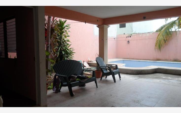 Foto de casa en venta en  198, francisco de montejo, m?rida, yucat?n, 1395019 No. 03