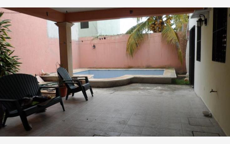 Foto de casa en venta en  198, francisco de montejo, m?rida, yucat?n, 1395019 No. 04