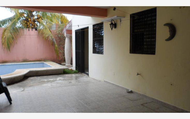 Foto de casa en venta en  198, francisco de montejo, m?rida, yucat?n, 1395019 No. 05