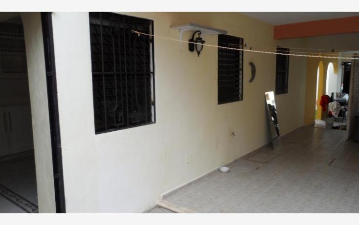 Foto de casa en venta en  198, francisco de montejo, m?rida, yucat?n, 1395019 No. 06