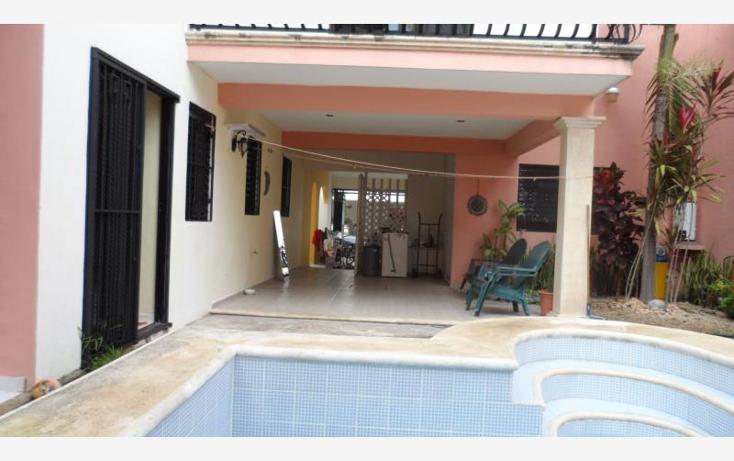 Foto de casa en venta en  198, francisco de montejo, m?rida, yucat?n, 1395019 No. 07