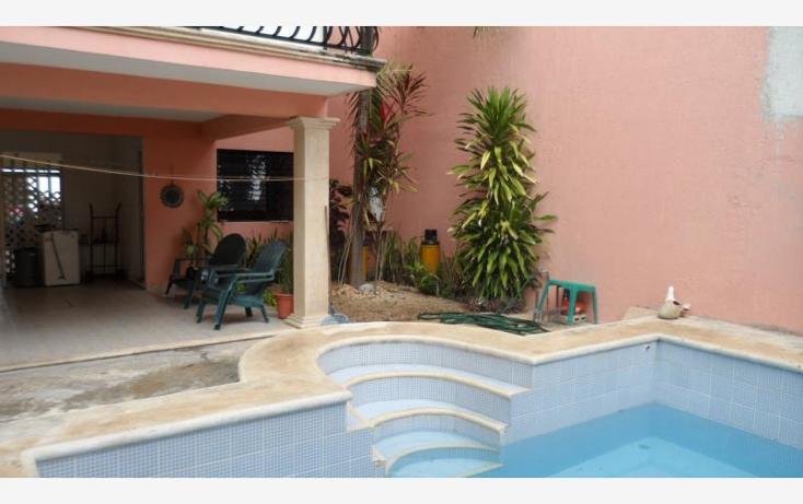 Foto de casa en venta en  198, francisco de montejo, m?rida, yucat?n, 1395019 No. 08