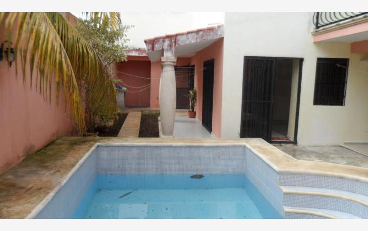 Foto de casa en venta en  198, francisco de montejo, m?rida, yucat?n, 1395019 No. 09