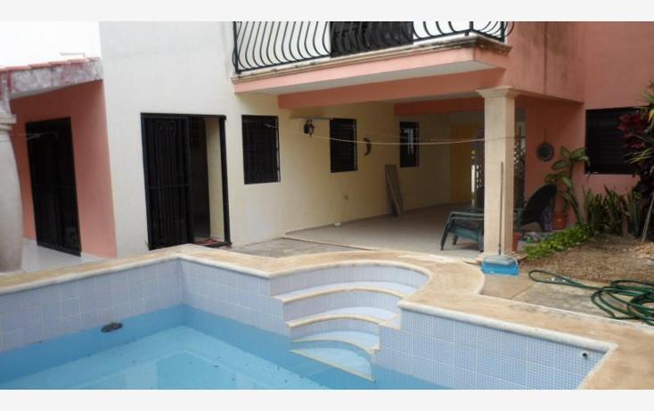 Foto de casa en venta en  198, francisco de montejo, m?rida, yucat?n, 1395019 No. 10