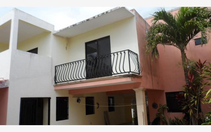 Foto de casa en venta en  198, francisco de montejo, m?rida, yucat?n, 1395019 No. 12