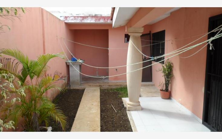 Foto de casa en venta en  198, francisco de montejo, m?rida, yucat?n, 1395019 No. 13