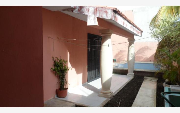 Foto de casa en venta en  198, francisco de montejo, m?rida, yucat?n, 1395019 No. 16