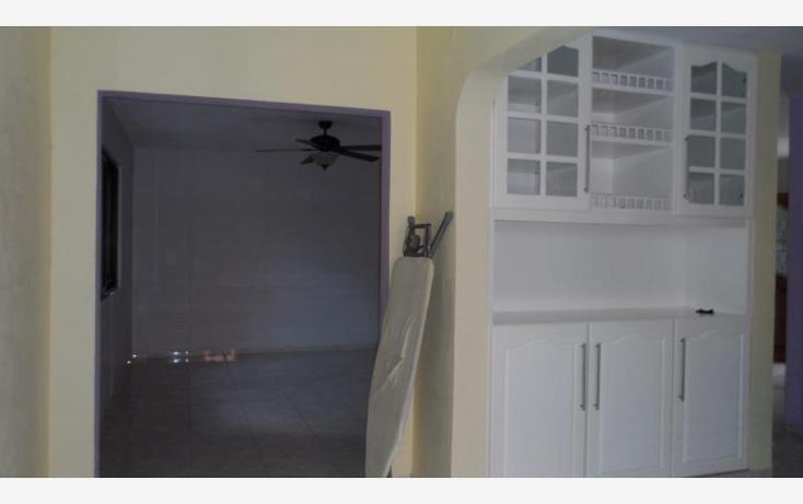 Foto de casa en venta en  198, francisco de montejo, m?rida, yucat?n, 1395019 No. 17