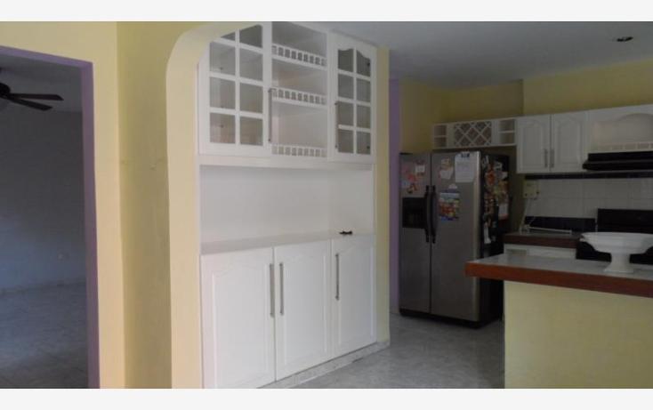 Foto de casa en venta en  198, francisco de montejo, m?rida, yucat?n, 1395019 No. 19