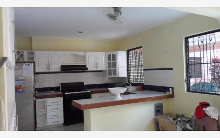 Foto de casa en venta en  198, francisco de montejo, m?rida, yucat?n, 1395019 No. 21