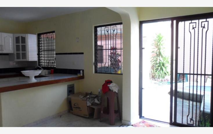 Foto de casa en venta en  198, francisco de montejo, m?rida, yucat?n, 1395019 No. 22