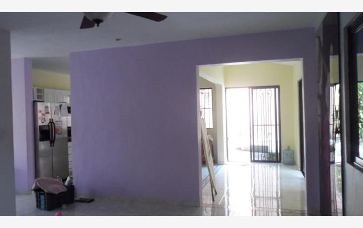 Foto de casa en venta en  198, francisco de montejo, m?rida, yucat?n, 1395019 No. 24