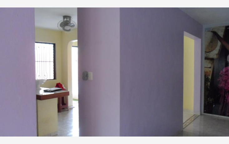 Foto de casa en venta en  198, francisco de montejo, m?rida, yucat?n, 1395019 No. 25