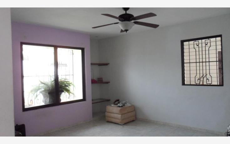 Foto de casa en venta en  198, francisco de montejo, m?rida, yucat?n, 1395019 No. 27