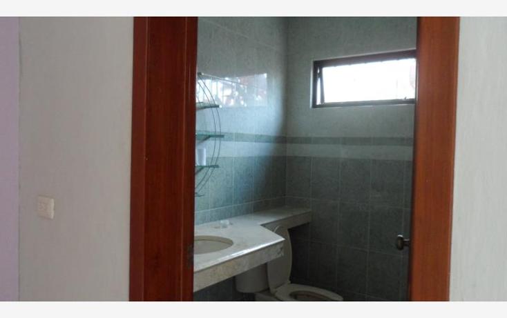 Foto de casa en venta en  198, francisco de montejo, m?rida, yucat?n, 1395019 No. 29