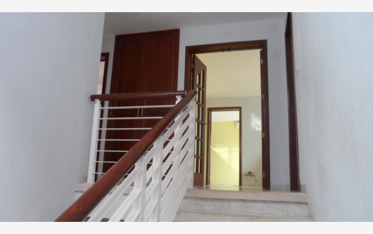 Foto de casa en venta en  198, francisco de montejo, m?rida, yucat?n, 1395019 No. 30