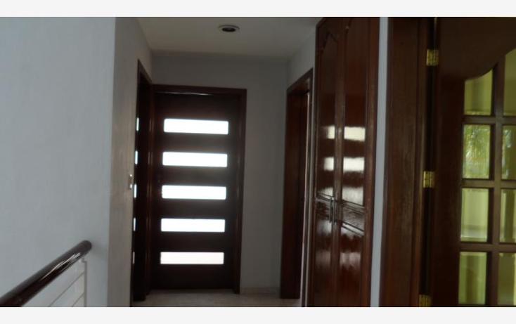 Foto de casa en venta en  198, francisco de montejo, m?rida, yucat?n, 1395019 No. 31
