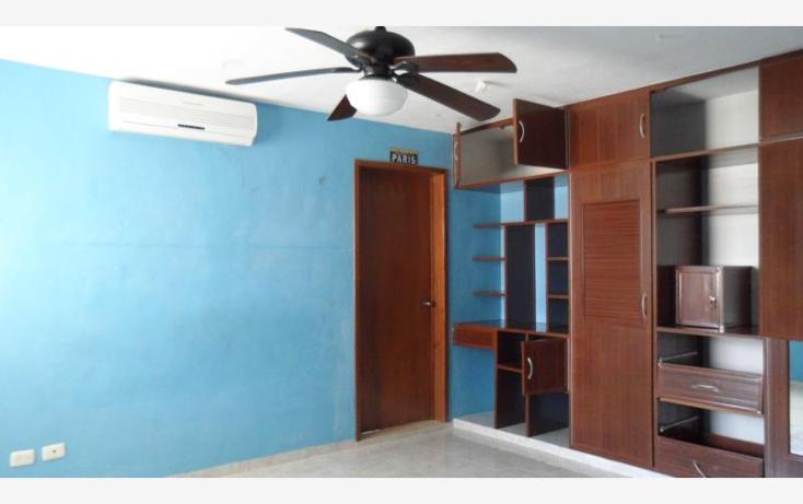 Foto de casa en venta en  198, francisco de montejo, m?rida, yucat?n, 1395019 No. 33